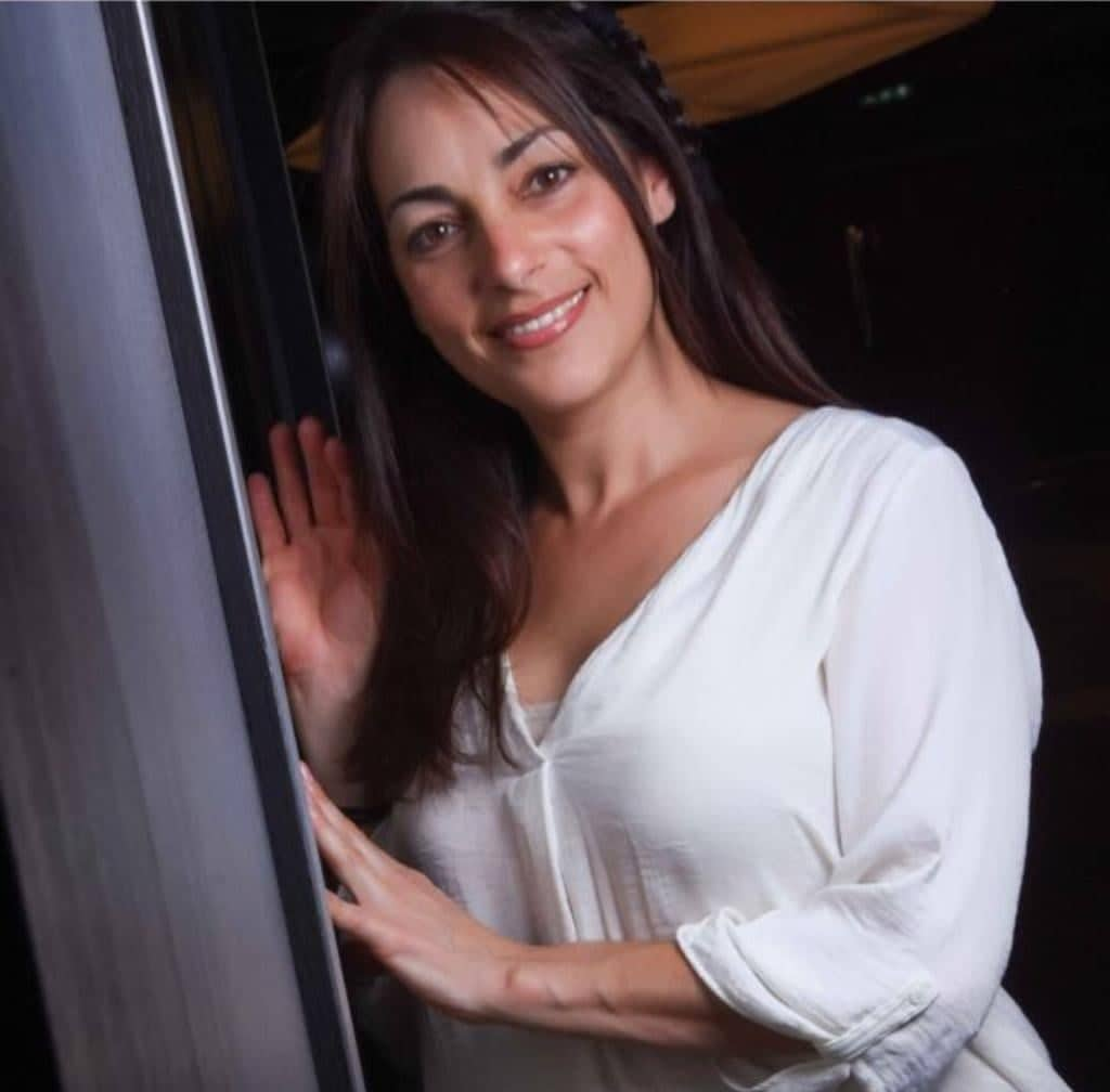 Lillian Romano